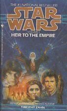 Star Wars: Heir to the Empire v.1: Heir to the Empire Vol 1-Timothy Zahn