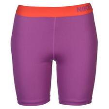 Nike Pro Competition Compression Dri-Fit 7 inch Purple Shorts  SIZE: XS BNWT
