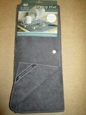 New listing Nwt Countertop Drying Mat by Café Express Gray – See Description