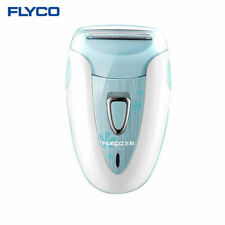 FLYCO FS7208 Lady Smooth Wet/Dry Hair Removal Electric Epilator Shaver