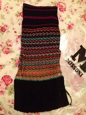 Missoni Scarf. New With Tag In Bag. Authentic.