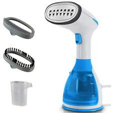 280ml Handheld Steam Iron Portable Garment Steamer Brush Travel Ironing Machine