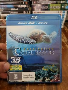 Fascination Coral Reef 3D / Fascination Coral Reef 3D - Hunters & The Hunted / …