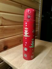 Starbucks Holiday Thermos 2006 17oz