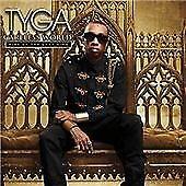 Careless World: Rise Of The Last King, Tyga, Very Good Explicit Lyrics, Deluxe E