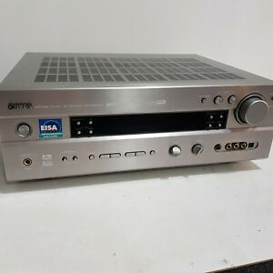 Yamaha RX-V630RDS Natural Sound AV Receiver Amplifier Amp Home Audio - FAULTY