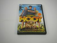 HOOT DVD (GENTLY PREOWNED)