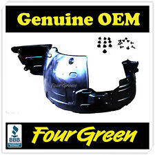 Genuine Fender Liner wheel guard Front Right For Genesis Coupe 10-12[868122M000]