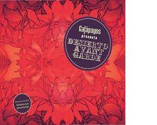 GALAPAGOS DESIERTO AVAN GARDE  POST ROCK CD ARGENTINA