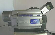 JVC DSC GR-DVL512U Digital Video Camera/Recorder - TESTED