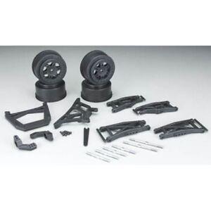 Pro-Line 6062-00 ProTrac Suspension Kit: Slash