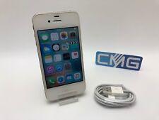 Apple iPhone 4s - 16GB - Weiß (Ohne Simlock) A1387 (CDMA + GSM) guter Zustand #7