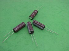 10pcs 10v 3300uf  NCC  105°C Motherboard Electrolytic Capacitors 10x26 New
