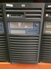SONDERPOSTEN! TOP Workstation  HP C3650, 512MB RAM, 36GB Festplatte, FX5  UNIX