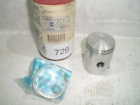 Kolben 2 ^ Erhöhen DIAM.38, 40MM SPIN.10MM Original Piaggio Si - Bravo Artikel