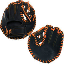 Pbpro 9.5� Pro Infield Baseball Trainer Fundamental Transfer Training Glove