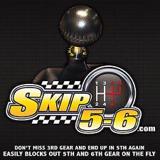 Skip5-6.com - Camaro / Firebird - Fits GM Fbody 1993-2002 T56 with B&M Shifters