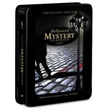Hollywood Mystery Classics (Tin Collection) (5 Dvd), DVD, Ginger Rogers, Boris K