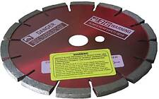 "Traffic Loop Floor saw Blade 8"" x .250"