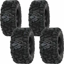 26x9-12, 26x11-12 Q350 TG KNIGHT ATV / UTV UTILITY TIRES (4 PACK)