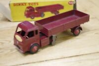 Dinky Toys Electric Articulated Lorry No 421