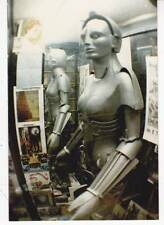 METROPOLIS robot 8 x 10 color photo FORREST J ACKERMAN COLLECTION