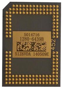 Origianl Dmd Chip for DLP Projectors Part Number 1280-6039B 1280-6038B