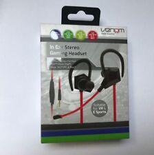 Earbud (In Ear) Earpiece Microsoft Xbox One Headsets
