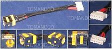 Connecteur DC JACK pour ACER 50.4U007.002 5710G 5720 5720G 5730 7220 Avec Cable