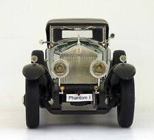 Kyosho Rolls Royce Phantom I w/Openings GREEN 1:18*New*NICE CAR