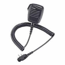 ICOM HM159LA HEAVY DUTY SPEAKER MICROPHONE