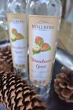 Haselnuss Geist aus dem Schwarzwald 40% vol / 0,1 Liter Höllberg Brennerei