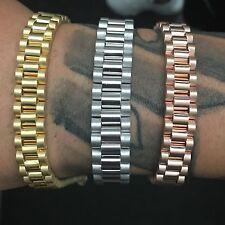 Bracciale Rolex Argento