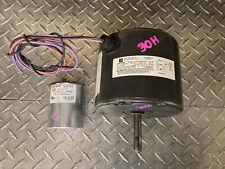 Trane X70370299010 MOT11931 K55HXJPM-9251 condenser fan motor American Standard