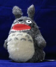 JAPAN  My Neighbor TOTORO ANIME MOVIE PLUSH  SMILE SOFT TOY Ghibli
