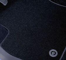 Ford KUGA velour Alfombrillas de Auto Set-Negro/Gris 11/2012 (1804898)