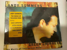 NEW Green Chimneys: The Music of Thelonious Monk by Andy Summers (CD, 1999)