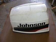 BA3T1609 1985-2001 Johnson Engine Cover