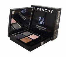 GIVENCHY Prisme quatuor intense & radianti Eyeshadow 4 colors 4x1g. 5 FRISSON