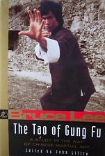 BRUCE LEE THE TAO OF GUNG FU JEET KUNE DO BLACK BELT KARATE  KUNG FU MARTIAL ART