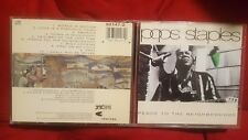 POPS STAPLES - PEACE TO THE NEIGHBORHOOD. CD