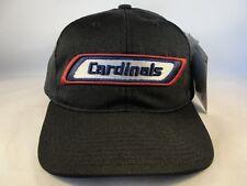 St Louis Cardinals MLB Vintage SAMPLE Adjustable Strap Cap Hat American Needle