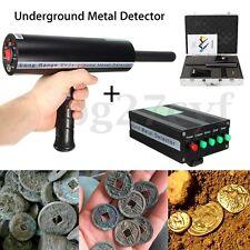 Pro Sensitive Minelab Metal Gold Search Detectors Digger Treasure Hunter Scanner