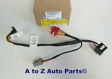 NEW 06-10 Hummer H3,06-09 Soltice, 07-09 Sky Blower Motor Resistor Harness,OE GM
