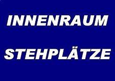 Eminem Hannover 10.07.2018 Samstag 2 x Stehplatz Innenraum