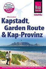 Reiseführer Südafrika Kapstadt 2016/17 Garden Route & Kap-Provinz Reise Know How