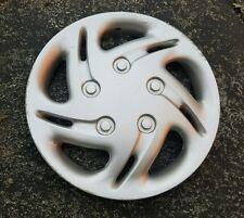 """(1) OEM 1995-96 Dodge Stratus 98-00 Breeze 14"""" Hubcap Wheel Cover p/n 4695586"""