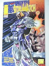 1 x comic-estados unidos-Stormwatch-nº 25-June 1995-inglés-Image-z.1