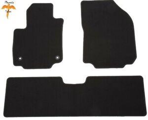 Chevrolet Equinox/GMC Terrain Floor Mats (Jet Black) New/OEM