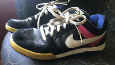 NIKE ID Women's Basketball Midtop Shoes Size 10